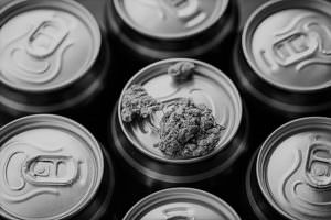 Tobacco, Alcohol Companies Going to Pot